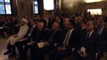 MURAT SALIM ESENLI - Vatikan Büyükelçisi Taha Carım Şehadetinin 41. Yılında Anıldı
