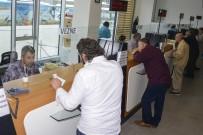 GECİKME ZAMMI - Vergi Borcu Olanlara Yapılandırma Fırsatı