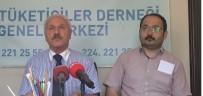 GARIBAN - Yılmaz Açıklaması 'Türkiye'nin En Güçlü 12 Bankasında Hukuk Yok'