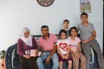 DAYAK - 15 Yaşındaki Kız Arkadaşının Kimliğini Alıp Kayıplara Karıştı