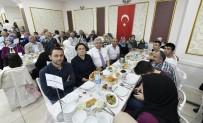 ABDULLAH ÖZER - AK Parti Ailesi İftarda Buluştu