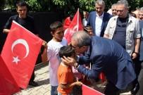 ÇÖZÜM SÜRECİ - AK Parti Genel Başkan Yardımcısı Mehdi Eker Açıklaması 'PKK, Diyarbakır'ın İmkanlardan Faydalanmasını Engelledi'