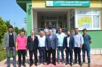 AK Parti Milletvekili Adayı Ahmet Yelis Açıklaması 'Mera Hayvancılığı Teşvik Edilmelidir'
