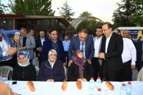 DAMAT İBRAHİM PAŞA - AK Parti Milletvekili Adayı Menekşe, 'Milletimiz 25 Haziran'a Güler Yüzle Uyanacak'