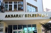 AKSARAY BELEDİYESİ - Aksaray Belediyesinden Vatandaşlara Borç Yapılandırma Çağrısı