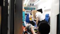 Alaplı´Da Pat Pat Kazası Açıklaması 1 Yaralı