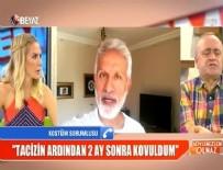 TALAT BULUT - Canlı yayında Talat Bulut kavgası!