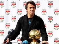 HAMZA HAMZAOĞLU - Antalyaspor Bülent Korkmaz İle Anlaştı