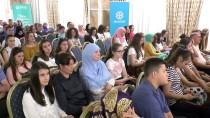 ÖDÜL TÖRENİ - Arnavutluk'ta 'Kardeşliğin Hikayesi' Yarışması