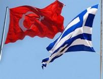 BASıN YAYıN VE ENFORMASYON GENEL MÜDÜRLÜĞÜ - Atina'ya FETÖ misillemesi