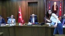 MENDERES NEHRİ - Aydın'daki Toplu Balık Ölümleri