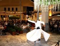 BAĞLAMA - Aydın Gençlik Merkezi Ramazan Etkinliklerine Devam Ediyor