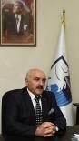 EGEMEN KORKMAZ - B.B. Erzurumspor Kulübü Asbaşkanı Kıraç Açıklaması 'Yabancılar Yüzünden Yerli Oyuncularımızı Oynatamıyoruz'