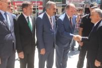 Bakan Ağbal'dan Kamuda Çalışanlara Maaş Müjdesi