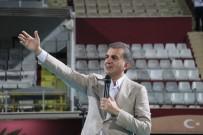 KENAN SOFUOĞLU - Bakan Çelik Açıklaması 'İlçelerde Bile Son Derece Önemli Spor Tesisleri Var'