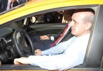KOOPERATIF - Bakan Kurtulmuş Açıklaması 'Muhalefet Partileri Ne Yapacaklarını Değil, Neyi Yıkacaklarını Söylüyor'