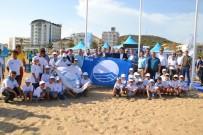 AK PARTİ İL BAŞKANI - Balıkesir Plajlarına 5 Mavi Bayrak