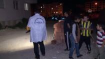 HASANDEDE - Balkondan Düşen 1 Yaşındaki Bebek Öldü