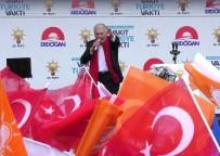 Başbakan Yıldırım Açıklaması 'Türkiye'yi Dünyanın En Güçlü Ülkelerine Arasına Mutlaka Sokacağız'