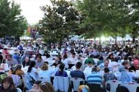 MUSTAFA YıLMAZ - Başiskele İftar Programlarında Sona Yaklaşılıyor