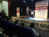 ÇEKMEKÖY BELEDİYESİ - Başkan Ahmet Poyraz Açıklaması 'Bir Yerde Eğitim İle Alakalı Bir Sorun Varsa, Kendi Problemimizi Biraz Öteleyelim'