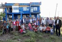 Başkan Atilla Açıklaması 'Çınar'a Hizmetlerimizi Sunmaya Devam Ediyoruz'