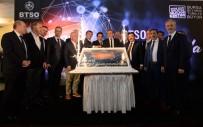 DıŞ TICARET AÇıĞı - BTSO 129'Uncu Yaşını Kutladı