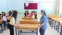 BÖBREK RAHATSIZLIĞI - Bu Annenin 'Fedakarlık Karnesi' Pekiyi
