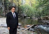 DAĞITIM ŞİRKETİ - Bursa'nın Dağ Yöresi Doğalgaz İle Buluşuyor