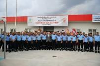 Büyükşehir'den Susurluk'a Yeni İtfaiye Merkezi