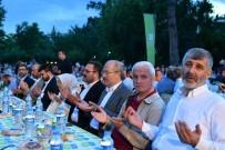 Büyükşehir'den Susurluk'ta 5 Bin Kişilik İftar