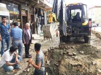 TERMAL TURİZM - Çermik Şantiye Alanına Döndü