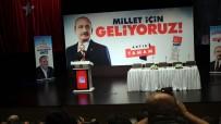 TERÖR EYLEMİ - CHP Genel Başkanı Kemal Kılıçdaroğlu Tazminat Cezası İle İlgili Konuştu