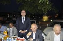 KAHRAMANLıK - CHP'li Gök, Şehit Yakınları Ve Gazilerle İftar Yaptı