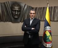 TRANSFER DÖNEMİ - Comolli Açıklaması 'Önceliğim Transfer Dönemi Olacak'