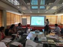 YABANCı DIL - Çukurova İlçe Milli Eğitim Müdürlüğü'nden 2. Sınırötesi Projesi