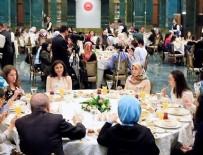 Cumhurbaşkanı Erdoğan Gençlerle Sahur Buluşmasında buluştu