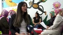 Daha Huzurlu Aileler İçin 'Anneler Okuyor'