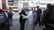 DOĞU TÜRKISTAN - 'Derdimiz Dünyanın Hiçbir Yerinde Gözyaşı Olmasın'