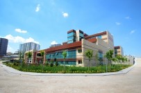 EMRULLAH İŞLER - Devlet Hastanesinde Cihaz Testleri Başladı