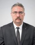 ERDEMIR - Erdemir'in Yeni Genel Müdürü Salih Cem Oral Oldu