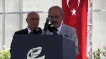 ÇEVRE KIRLILIĞI - Eskişehir'e Enerji Üretecek Geri Dönüşüm Tesisi Açıldı