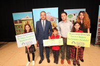 GEBZE BELEDİYESİ - Gebze'de Dünya Çevre Günü Kutlandı