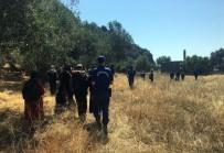 Göçmen Kaçakçılığı Operasyonu Açıklaması 11 Gözaltı