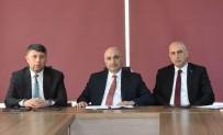 HALKBANK - Halkbank Genel Müdürü Osman Arslan Açıklaması
