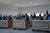 SPOR KOMPLEKSİ - İl Genel Meclisi Tolantısı