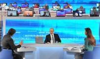 PAVEL - İlkokul Öğrencisi Şikayet Etti, Putin Valiyi Görevden Aldı