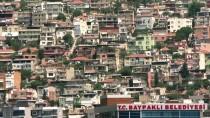 GECEKONDU - İzmir'de 1 Milyon Konut Sahibi 'Barışacak'