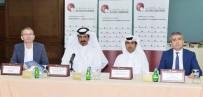 FUTBOL SAHASI - Katar Ticaret Odası İstanbul'a Geliyor