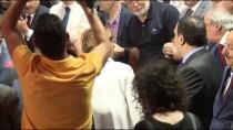 Canan Kaftancıoğlu - Kılıçdaroğlu, KOBİ Temsilcileriyle Buluştu